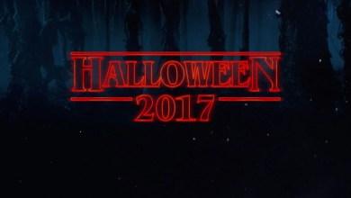 Foto de Stranger Things 2 chega à Netflix no Halloween de 2017