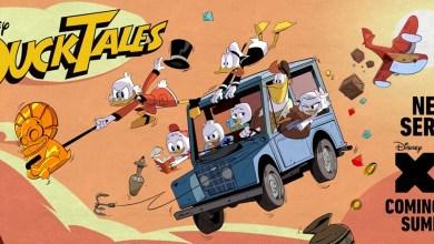 Photo of Nova série de DuckTales tem um ótimo primeiro trailer! (Atualizado)