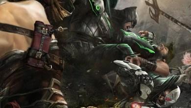Photo of Injustice 2 | Segunda parte de Alianças Despedaçadas revela mais sobre o Batman!