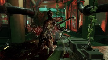 Killing Floor 2 Descent Content Pack