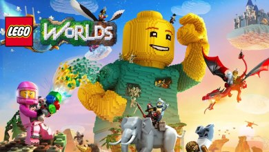Photo of WB Games, TT Games e LEGO Group anunciam o lançamento de LEGO Worlds