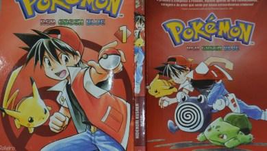 Photo of Pokémon Red Green Blue – Vol. 1 | Aventuras clássicas da 1ª Geração! (Impressões)