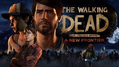 Foto de WB Games e Telltale Games anunciam acordo de distribuição global no varejo
