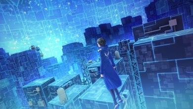Photo of Digimon Story Cyber Sleuth Hacker's Memory chega em 2018!