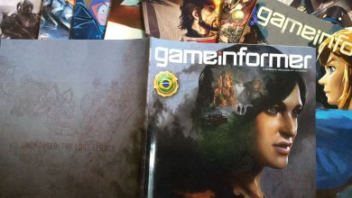 Photo of Minipost | Game Informer #8 – Uncharted The Lost Legacy