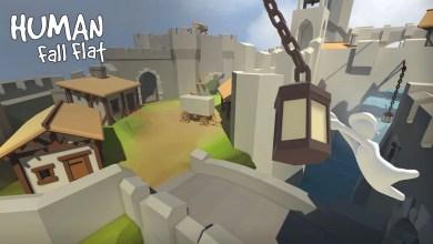 Photo of Human: Fall Flat ganha versão para consoles e será lançado em maio!