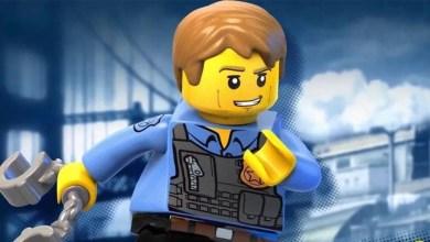Photo of Trailer e anúncio de lançamento para LEGO CITY Undercover