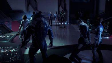 Foto de Minipost | Mass Effect Andromeda – Rumo à Nexus (3)