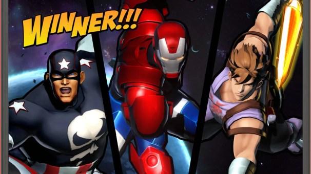 Ultimate Marvel vs Capcom 3 - 003