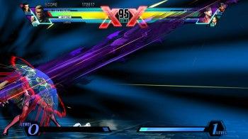 Ultimate Marvel vs Capcom 3 - 015