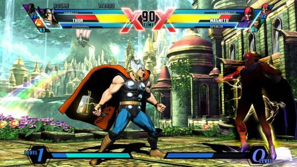 Ultimate Marvel vs Capcom 3 - 018