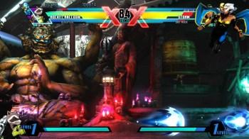 Ultimate Marvel vs Capcom 3 - 020