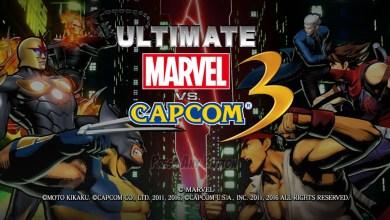 Photo of Ultimate Marvel vs. Capcom 3   Relembrando a colisão de mundos da geração passada! (Impressões)