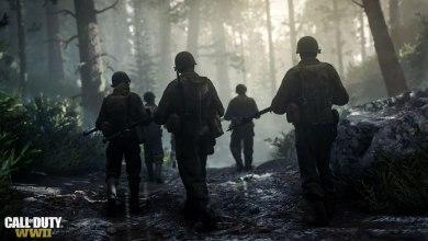 Photo of O futuro está no passado? Segunda Guerra Mundial em Call of Duty: WWII