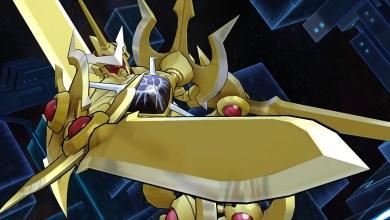 Foto de Novos Digimon são revelados para Digimon Story Cyber Sleuth: Hacker's Memory