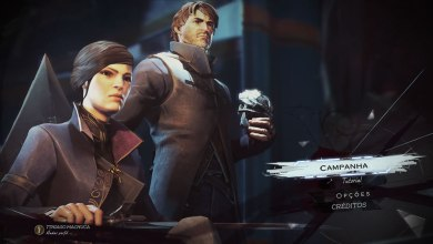 Photo of Dishonored 2 | A boa caixinha de inesperadas surpresas! (Impressões)