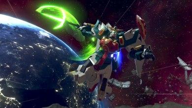 Photo of Gundam Versus prepare-se para a batalha no PlayStation 4 em 2017