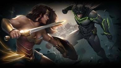 Photo of Injustice 2 | Detalhes da versão mobile, dublagem brasileira e personagens via DLC