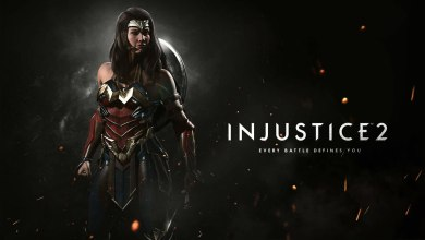 Photo of Injustice 2 | Torneio de lançamento no Brasil e promoção com filme da Mulher-Maravilha