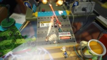 Micro Machines World Series 004