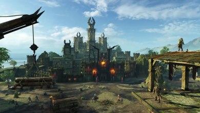 Photo of Terra-média: Sombras da Guerra revelado trailer do gameplay em mundo aberto