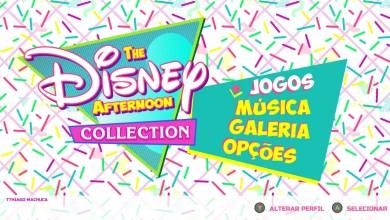 Photo of The Disney Afternoon Collection | Raridades (quase) esquecidas! (Impressões)