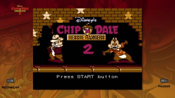 The Disney Afternoon Collection 022