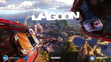 Foto de Trackmania² Lagoon já está disponível para jogadores de PC