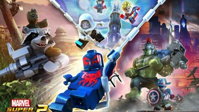 Photo of LEGO Marvel Super Heroes 2 é anunciado e chega no final do ano