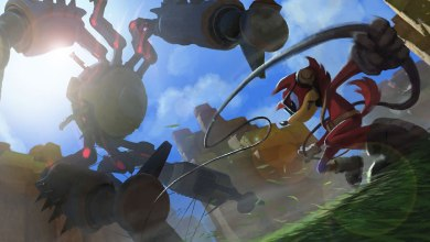 Photo of Novo trailer de Sonic Forces apresenta o Herói Customizável