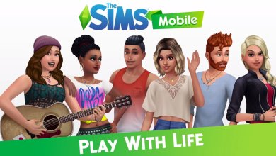 Foto de EA e Maxis fazem o pré-lançamento de The Sims Mobile exclusivamente no Brasil