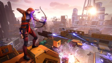 Photo of Conheça os Bombshells, o trio mais explosivo de Agents of Mayhem