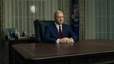 Foto de House of Cards | Uma fraca Quinta Temporada? (Crítica)