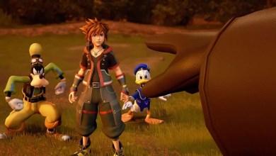 Photo of Um novo pedacinho de Kingdom Hearts III na E3 2017