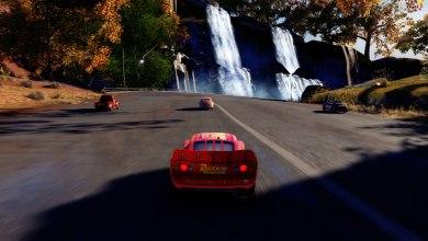 Foto de Nas pistas de Carros 3: Correndo para Vencer! (Impressões)