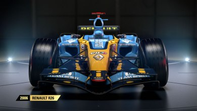 Photo of F1 2017 terá a Renault campeã de 2006 de Fernando Alonso