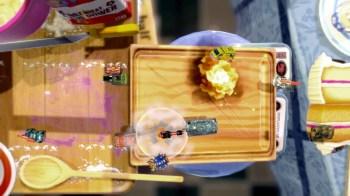 Micro Machines World Series 009