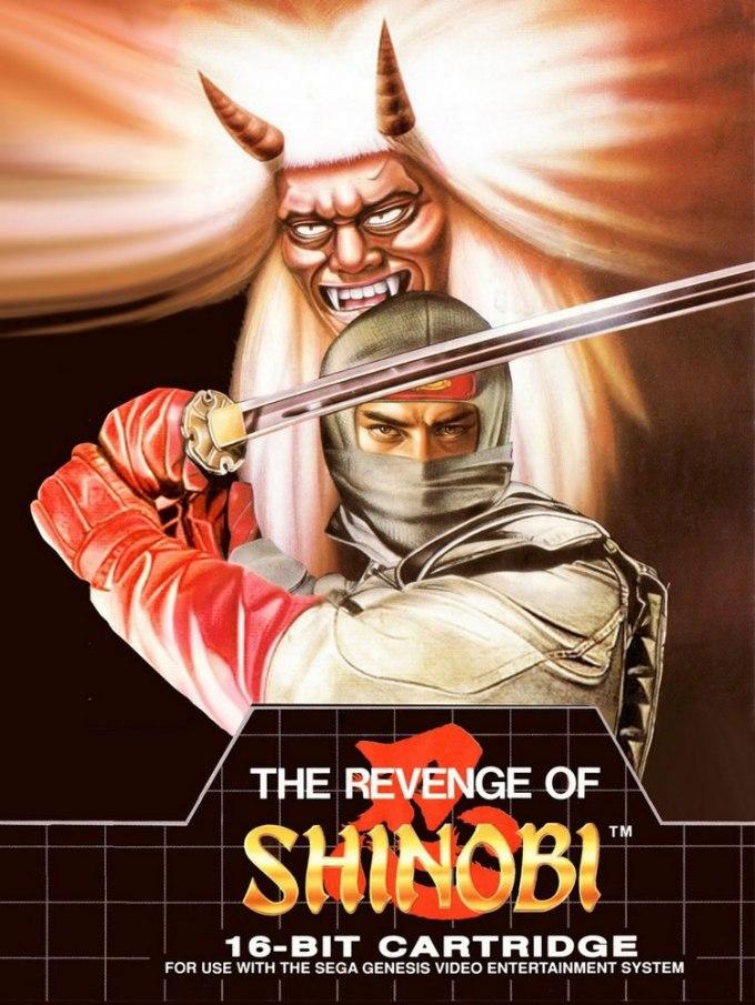 The_Revenge_of_Shinobi_-_Original_Packshot