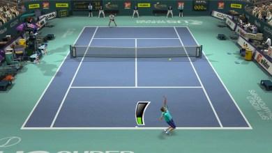 Photo of Virtua Tennis Challenge entra para a coleção Sega Forever