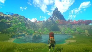 Foto de Yonder: The Cloud Catcher Chronicles é lançado no PlayStation 4 e PC