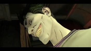 Batman The Telltale Series 014