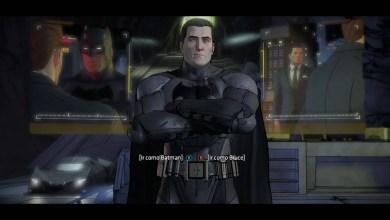 Foto de Batman: The Telltale Series | Atos e consequências da primeira temporada! (Impressões)