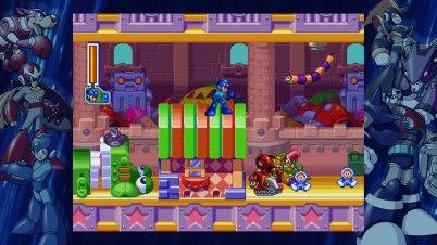 Mega Man Legacy Collection 2 - 018