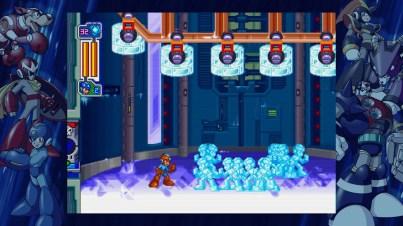 Mega Man Legacy Collection 2 - 019