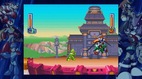 Mega Man Legacy Collection 2 - 021