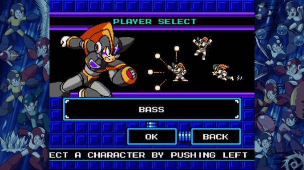 Mega Man Legacy Collection 2 - 046