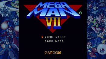 Mega Man Legacy Collection 2 - 047