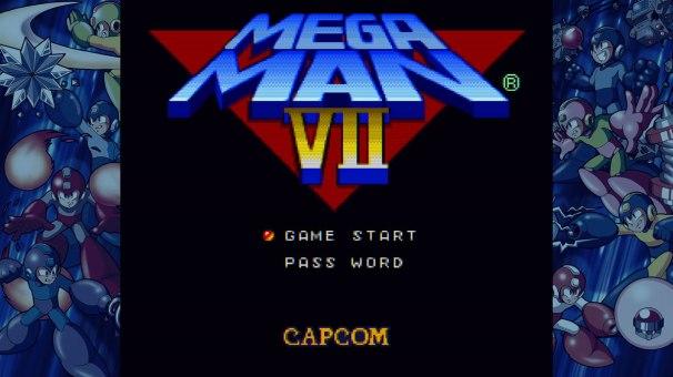Mega Man Legacy Collection 2 - 047