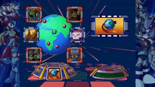 Mega Man Legacy Collection 2 - 050