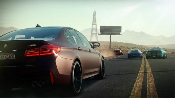 Need for Speed Payback Gamescom 003